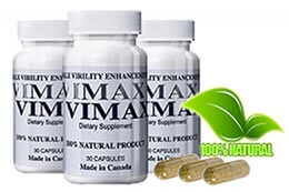 Doplněk stravy Vimax