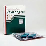 Kamagra - lék na poruchy erekce