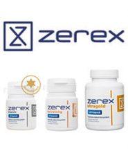 Produkty ZEREX