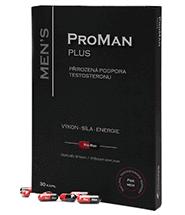 ProMan Plus recenze