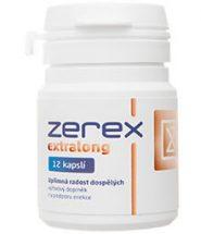 Recenze přípravku Zerex Extralong