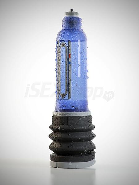 Vodná vakuová pumpa Bathmate