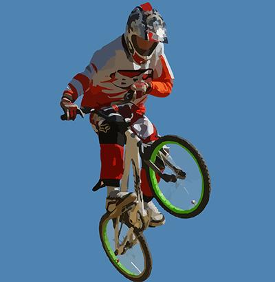 Erektilní dysfunkce způsobená cyklistikou