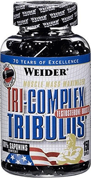 Tri-complex Tribulus