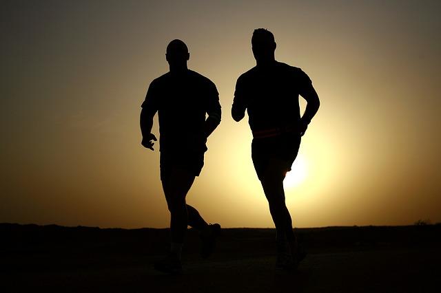 Běhání a impotence