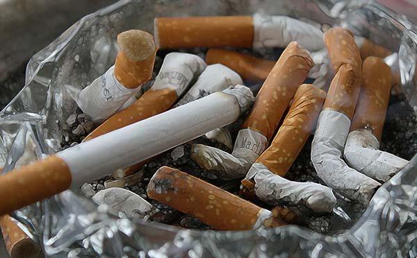 Vliv kouření na impotenci