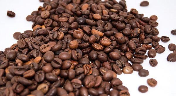 Kofein a erekce