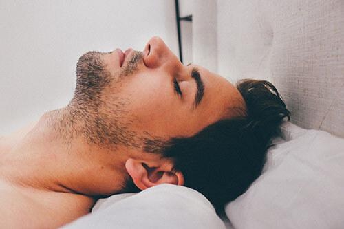 Noční erekce a impotence