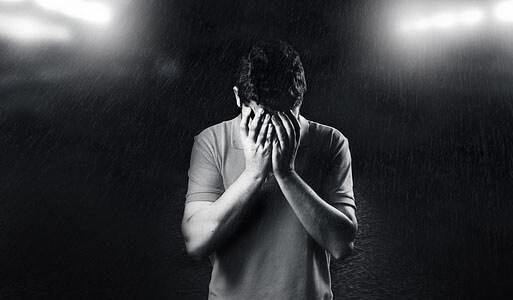 Sebedůvěra muže při impotenci