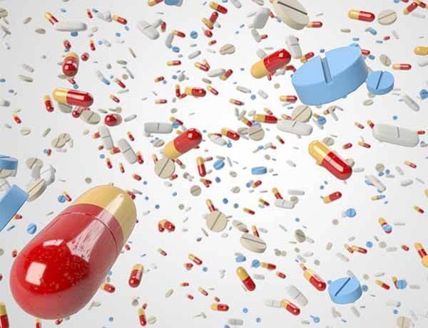 Jak vybrat ty správné léky na potenci.