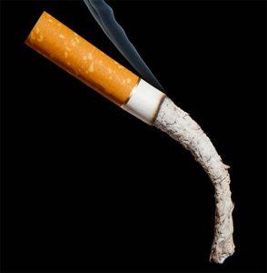 Vliv kouření na erekci a vznik rakoviny